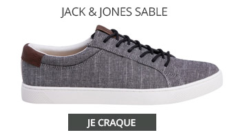 Chaussures Jack and Jones Sable